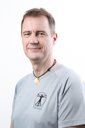 Anders Hvilsom - Kropsterapeuten i Slagelse