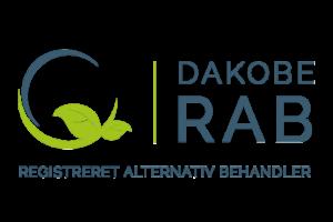 Dakobe RAB logo